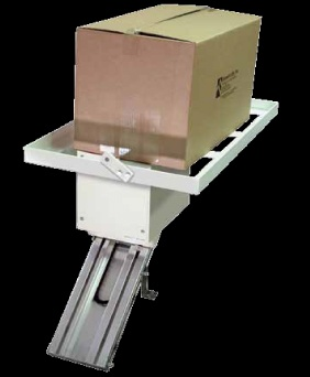 Montacargas Cargolift
